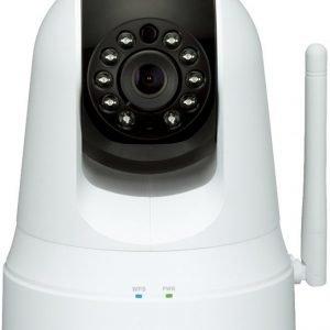 D-Link Dcs-5020l Valvontakamera