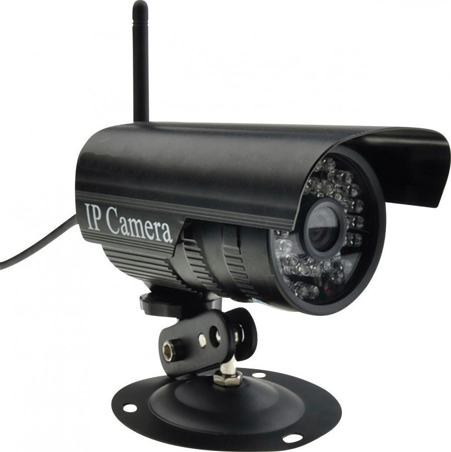 Denver Ipo-320 Wifi Valvontakamera